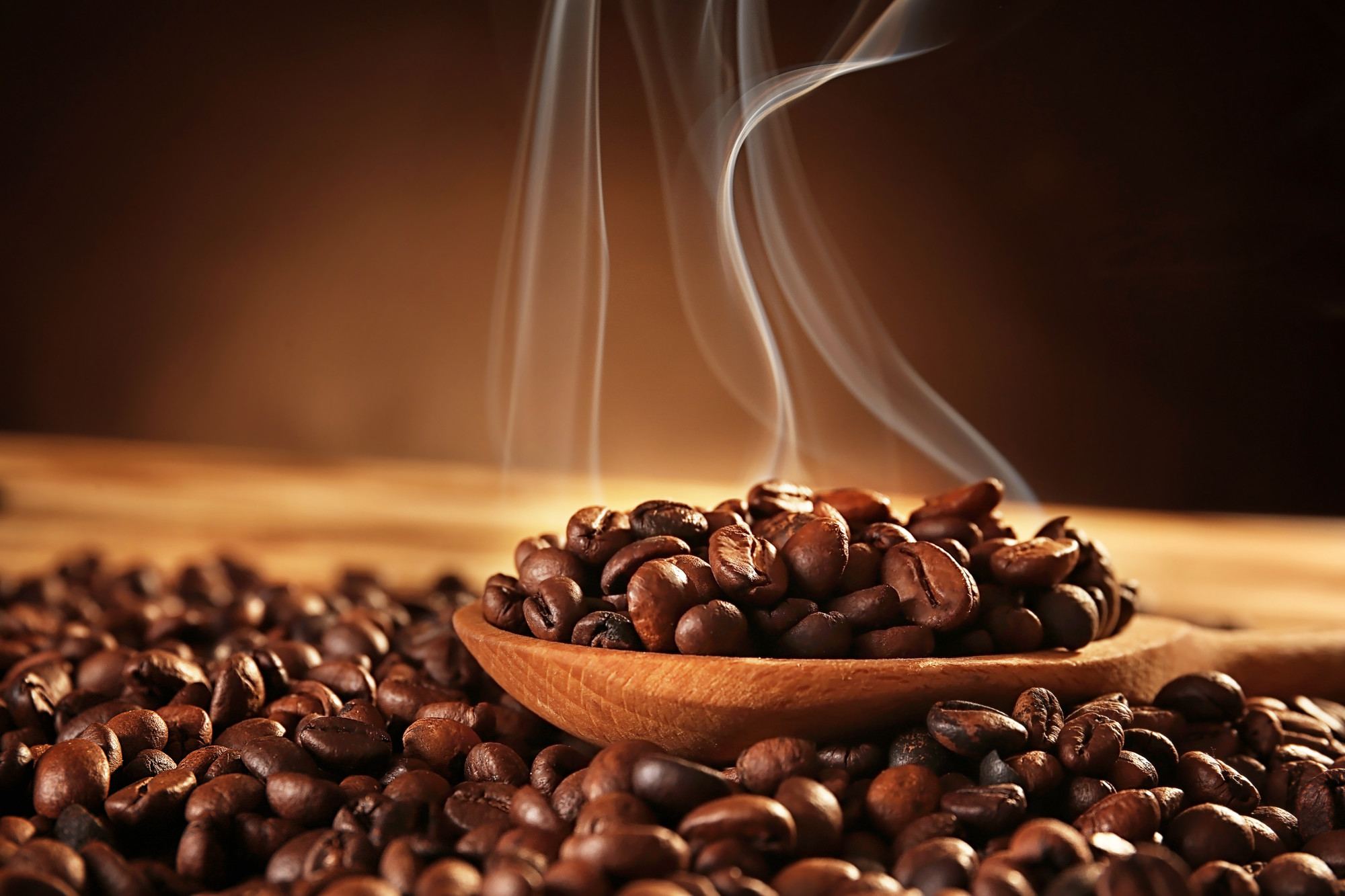 7 Different Types of Coffee Beans From Different Countries ...